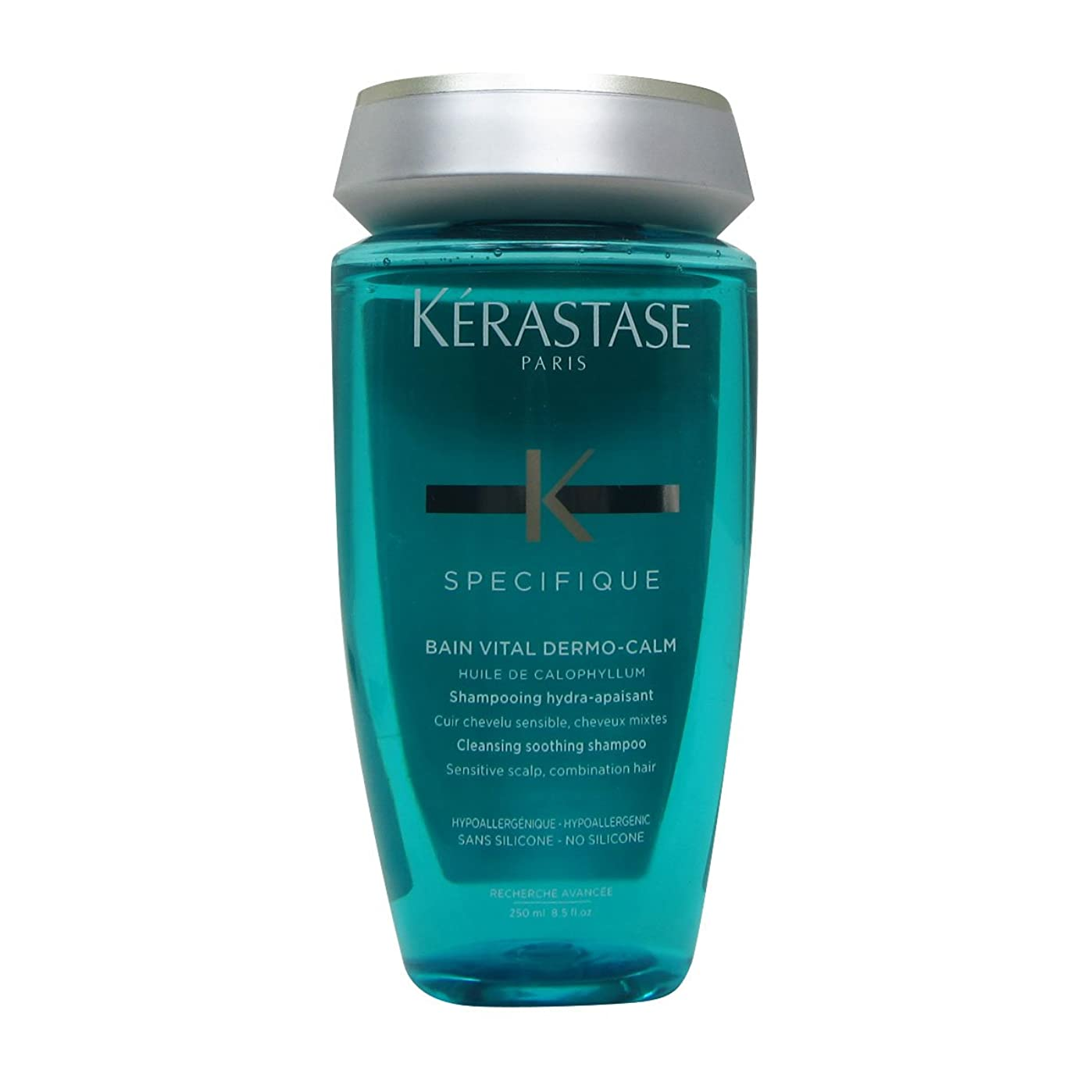 放射能海軍チーズKerastase Specific Champo Dermo Soothing Hair 250ml [並行輸入品]