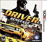 Ubisoft Driver