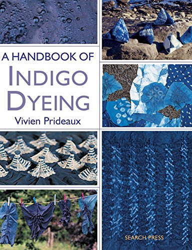 Top 10 indigo dye book for 2020