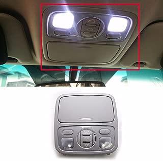 HYUNDAI Overhead Console Room Lamp Light Sunroof Type for KIA 2007-2012 Rondo OEM Parts