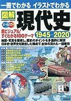 一冊でわかるイラストでわかる図解現代史1945-2020 (SEIBIDO MOOK)