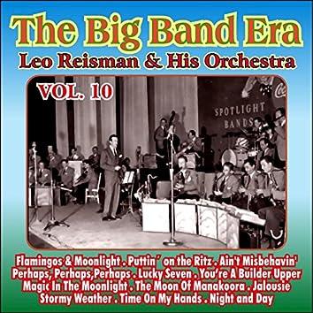 Giants of the Big Band Era Vol. X