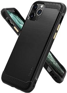 ايفون 11 , iPhone 11 , كفر من رينجيك Onyx مرن عالي الحماية أسود