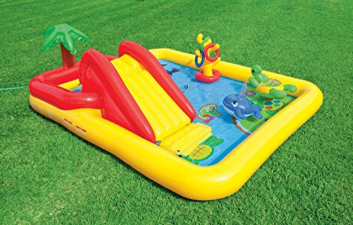 Intex 57454NP – Ozean Play Center - 13