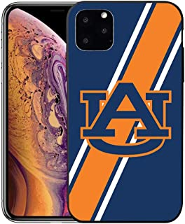 Thin Fit Designed for Apple iPhone 11 Case,Rugby American Football Game Sports Plastic Full Protection Matte Finish Grip Phone Cover Shell Compatible with iPhone 11 Case,Se27-004