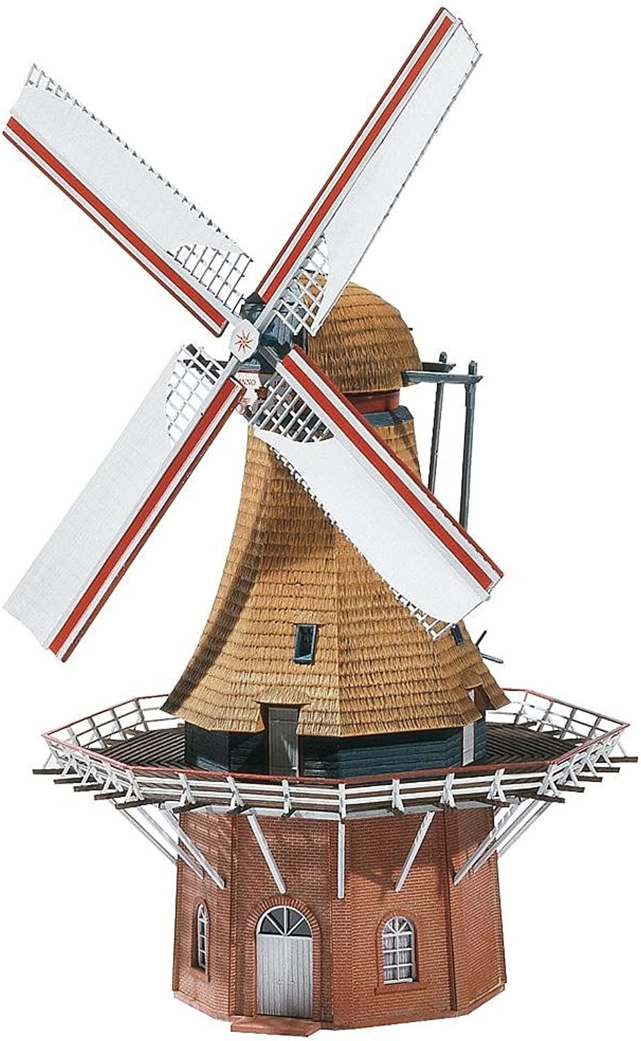 Faller 130383 H0 Windmill with motor