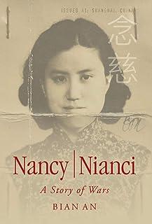 Nancy Nianci: A Story of Wars