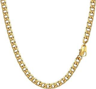 2d69fb0069e6 Amazon.es  cadenas de oro para hombre