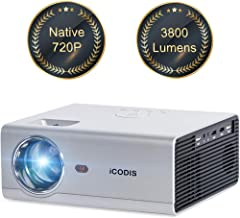 Best smartphone compatible projector Reviews
