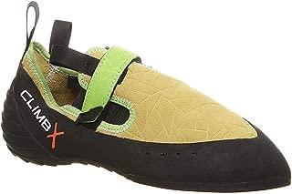 Climb X Zion Climbing Shoe with Free Sickle M-16 Climbing Brush