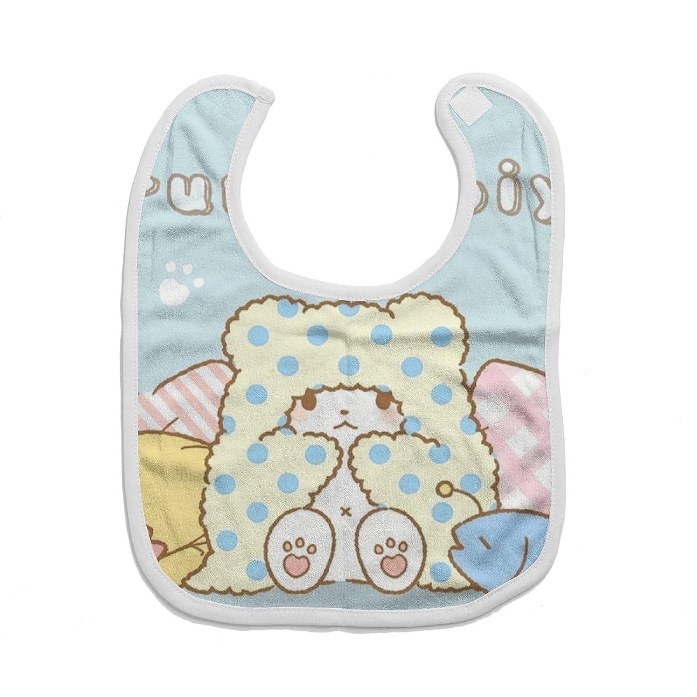 Marumofubiyori Wholesale Unisex Baby Bibs Drool Superior Drooling Teet and for