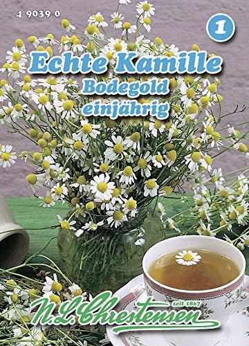 N.L. Chrestensen 490390 Kamille Bodegold (Kamillesamen)