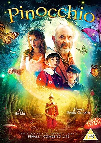 Pinocchio [Edizione: Regno Unito]
