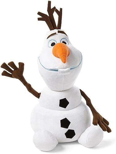 Disney Frozen Olaf Medium 15 Plush by Disney