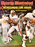 Sports Illustrated Magazine - The Buccaneers Come Aboard: Tampa Bay's Steve Spurrier [August 23, 1976]