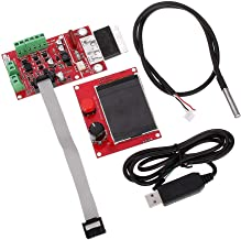 Electronic Module Spot Welder Controller Welding Machine Pneumatic Color LCD Display Multi-point Personalization with Temp...
