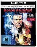 Blade Runner - Final Cut (4K Ultra HD + 2D-Blu-ray) (2-Disc Version) - Sean Young