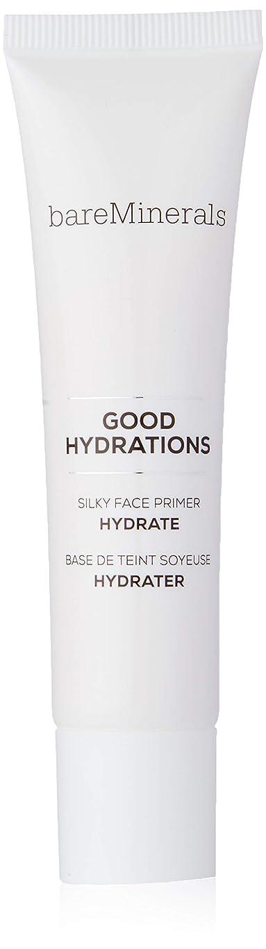 に頼る後者爆発物ベアミネラル Good Hydrations Silky Face Primer 30ml/1oz並行輸入品