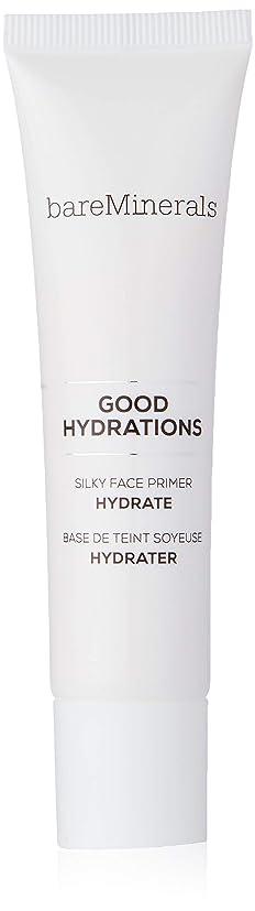 リラックス保存浸漬ベアミネラル Good Hydrations Silky Face Primer 30ml/1oz並行輸入品