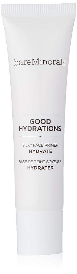 会社爆弾征服者ベアミネラル Good Hydrations Silky Face Primer 30ml/1oz並行輸入品