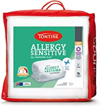 Tontine T7841 All Seasons Allergy Sensitive Quilt, King