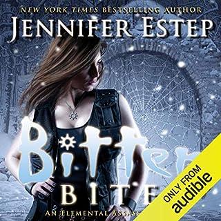 Bitter Bite cover art