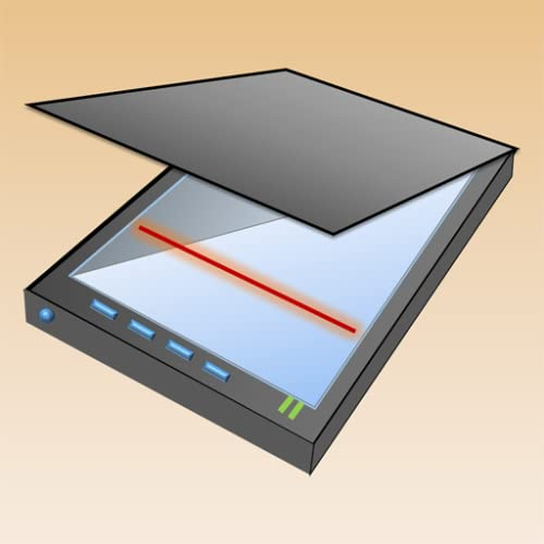 Unique Scanner