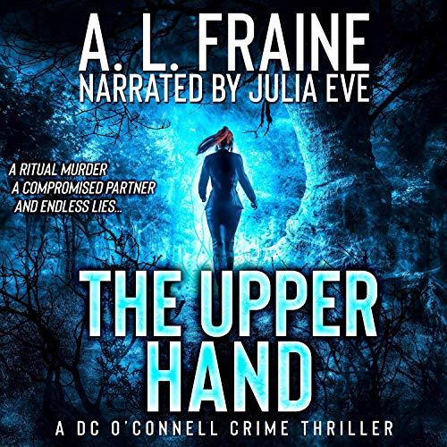 The Upper Hand cover art