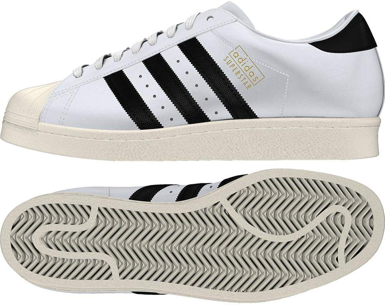 Adidas Herren Superstar Og Fitnessschuhe