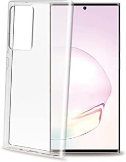Celly Cover Samsung Note 20 + Transparent