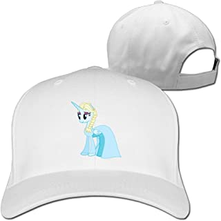 YQUE Unisex-Adult Cute Cartoon Role Fishing Caps Hat Black