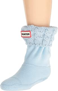 Unisex 6 Stitch Cable Boot Sock (Toddler/Little Kid/Big Kid)
