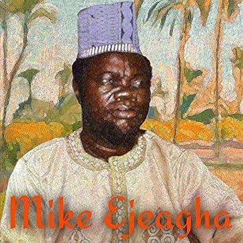 Mike Ejeagha