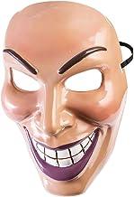 Forum Novelties Male Evil Grin Mask-Standard