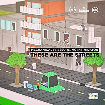These Are The Streets