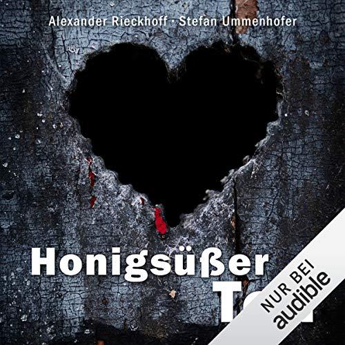Honigsüßer Tod cover art