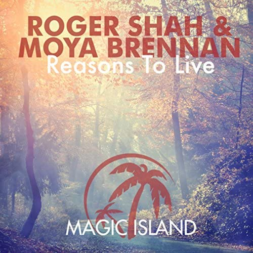 Roger Shah & Moya Brennan