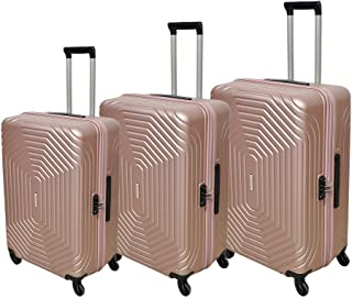 TRACK Luggage set 3 pieces size 28/24/20 inch 1TR0105853/3p