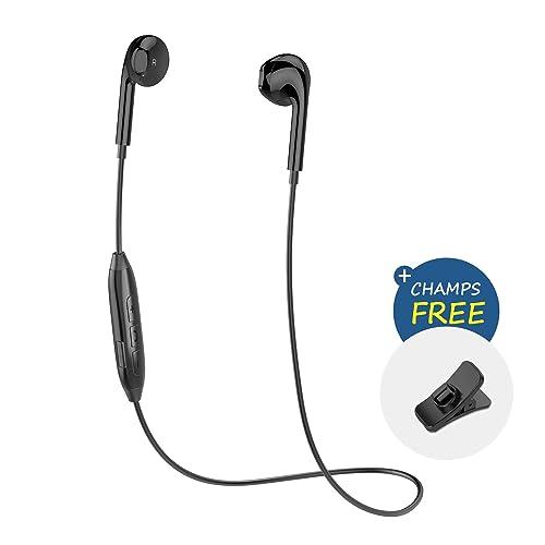 Running Wireless Headphones Compatible With Iphone Amazon Com