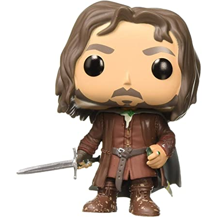Funko POP Movies: Lord of The Rings Styles May Vary Gollum Collectible Figure FUCU9 13559 Accessory Toys /& Games