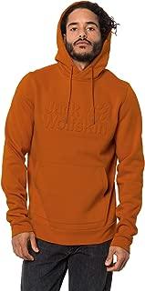 Jack Wolfskin Mens 2019 Winter Logo Hoody