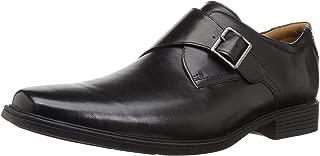 Men's Tilden Style Monk-Strap Loafer