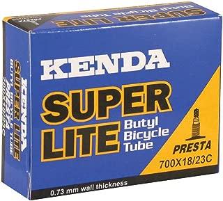 KENDA Super Light tube, 700 x 18-23c PV/33mm