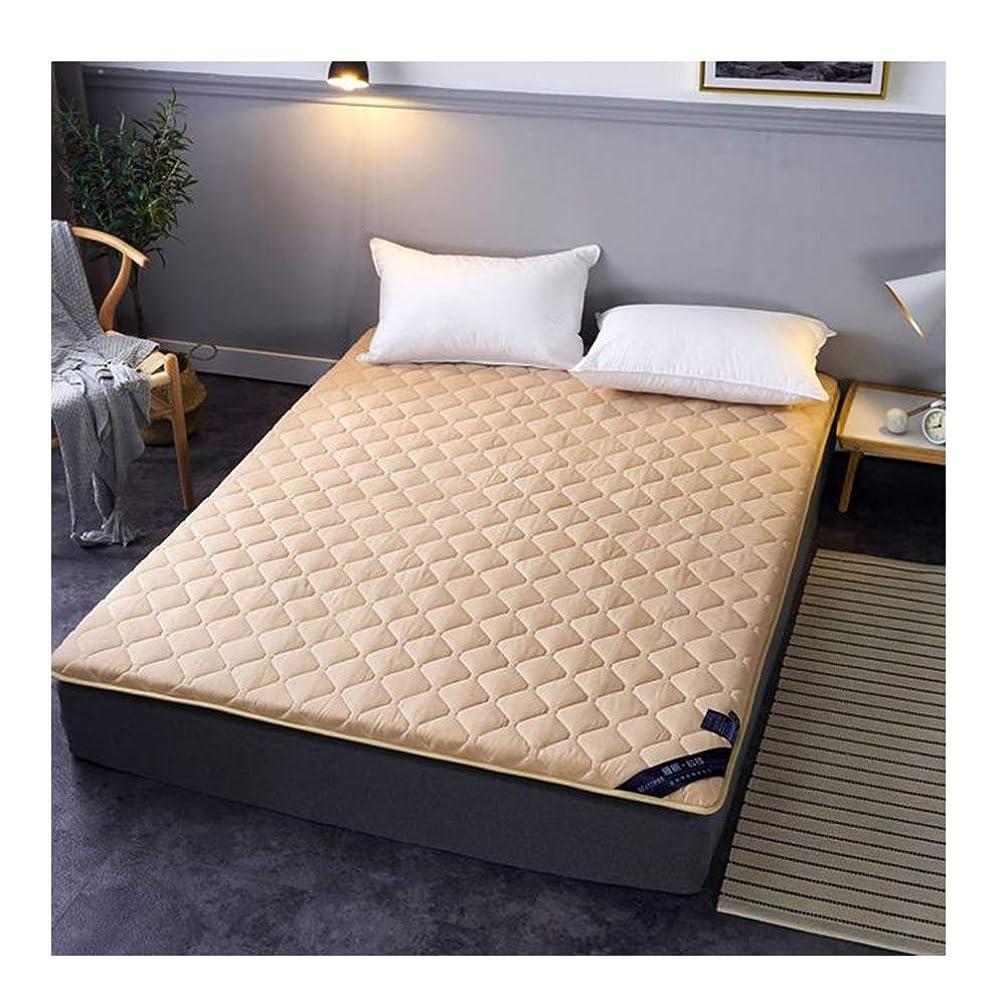 貧しいクラシックインスタント布団マットレス、厚手の暖かいマットレス畳折りたたみ式学生シングル家庭用マットレスダブル寝具マットレス寝具3 cm,120x200cm/47x79inch