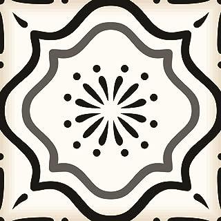 Best peel and stick ceramic tile backsplash Reviews