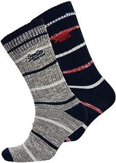 Dry Mountaineer calcetín doble para hombre