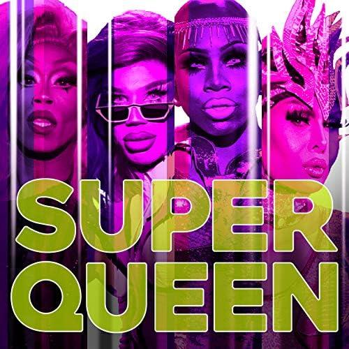 RuPaul feat. The Cast of RuPaul's Drag Race: All Stars, Season 4
