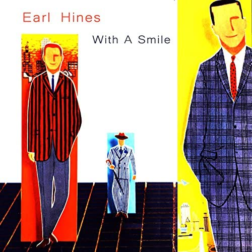 Earl Hines and His Orchestra, Earl Hines Piano Solo.