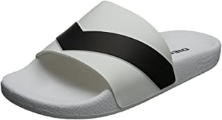 Diesel Men's A- A-LOHAA SA-MARAL Slide Sandal