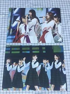 乃木坂46 5th YEAR BIRTHDAY DVD 予約特典 ポスター2枚セット サヨナラの意味と春のメロディー
